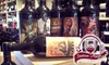 Station Plaza Wine and Spirits - Bronxville: $20 for $40 Worth of Wine or $45 for the Gianni Russo Package ($100 Value) at Station Plaza Wine and Spirits