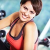Up to 75% Off Women's Fitness Classes