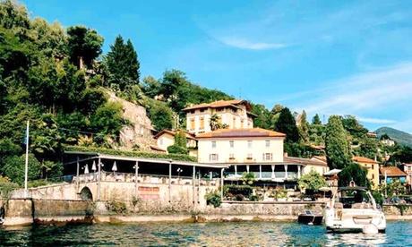 Offerta vacanza Camin Hotel Colmegna a prezzo scontato