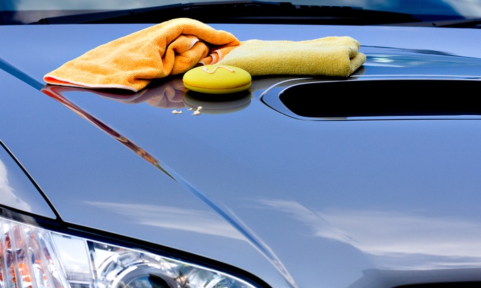 Xclusive Auto Detail - East Louisville: Full Exterior Detail and Interior Vacuuming for a Car or SUV at Xclusive Auto Detail (Up to 61% Off)