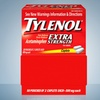 2-Pack of Tylenol Extra Strength Boxes