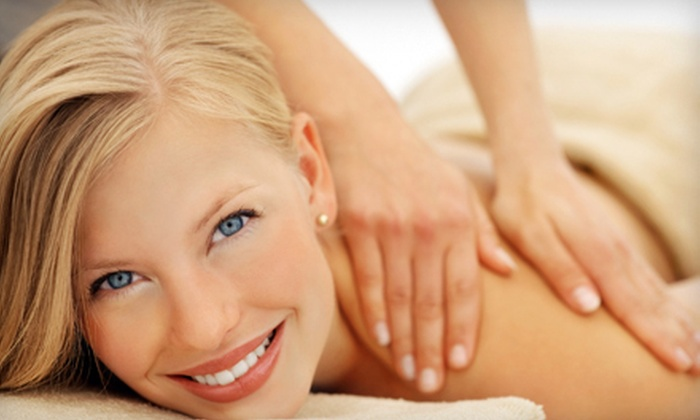 Just The Right Touch Massage - Buckingham Farms Neighborhood Association: 60- or 90-Minute Swedish Massage at Just the Right Touch Massage (Up to 53% Off)