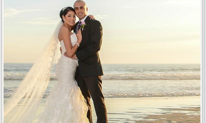 SanDiegoWeddings.Love - SanDiegoWeddings.Love: $795 for $1,600 Worth of The Complete San Diego Beach Wed at SanDiegoWeddings.Love