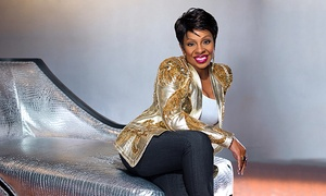 Gladys Knight, The O'Jays: Gladys Knight and The O'Jays at Microsoft Theater on August 9 (Up to 44% Off)