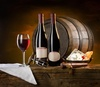 Beta Lounge - South Berkeley: One Pizza of Your Choice  with Purchase of Any Bottle of Red or White Wine  at Beta Lounge