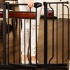 Regalo Home Accents Extra Wide or Extra Tall Walk Thru Gate
