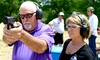DFW Shooters Academy - Lewisville/Highland Village area: Texas License to Carry Handgun Course at DFW Shooters Academy (65% Off)