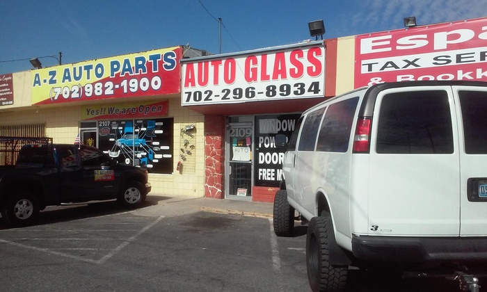 Tint 4 Le$$ - Enterprise: Window Tinting for a Two-Door Car from Tint 4 Less (45% Off)