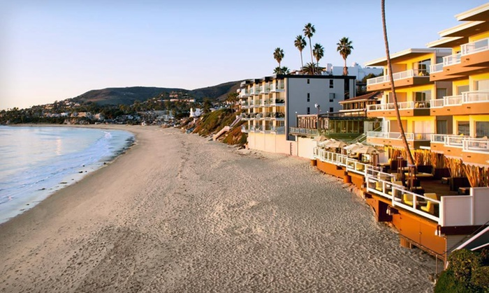 null - Los Angeles: Stay at Pacific Edge Hotel on Laguna Beach in Laguna Beach, CA
