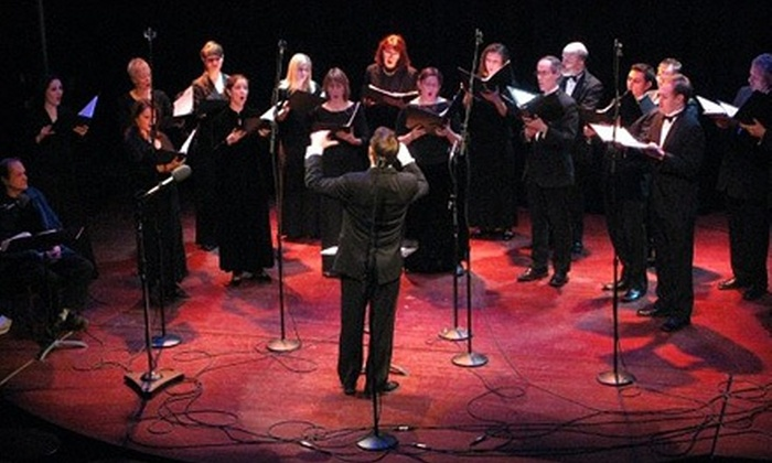 """Bella Voce presents """"The Sweetness of Spring"""" - Grace Lutheran Church: $20 to See Bella Voce presents """"The Sweetness of Spring"""" at Grace Lutheran Church on Saturday, May 4 ($38 Value)"""