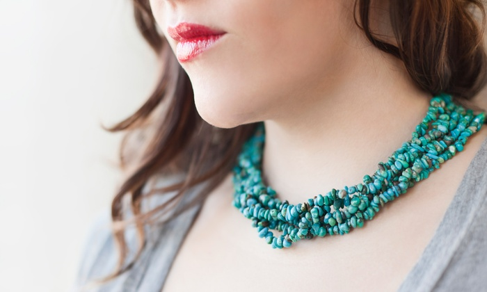 Pearl Lounge - Downtown: Up to 60% Off Fine Jewelry — Pearl Lounge