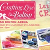 Crafting Live Bolton
