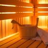 43% Off Infrared Sauna Sessions at Healing Sauna