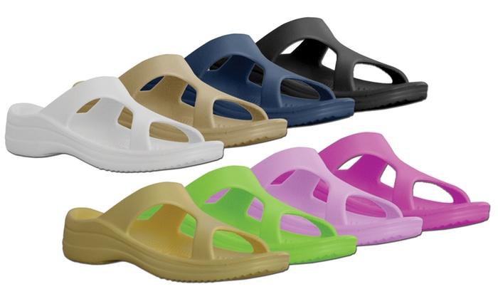 Dawgs Women's X Sandals
