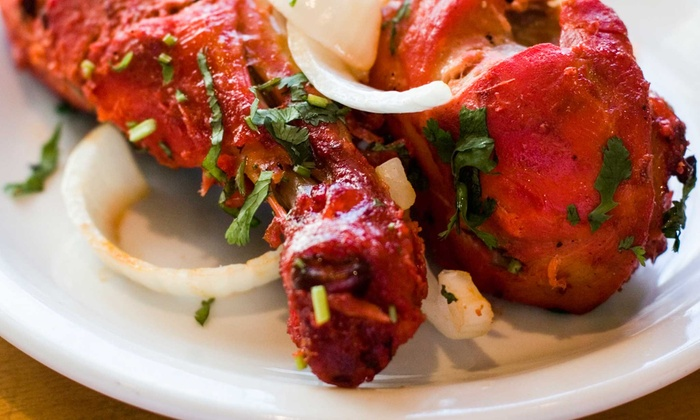 Curry Bistro - Eldridge - West Oaks: $13 for $25 Worth of Indian Food for Two or More for Dinner at Curry Bistro
