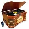 Pyle Vintage Turntable