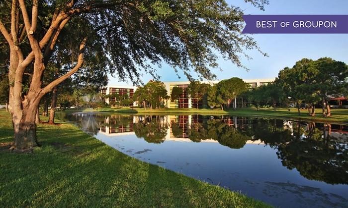 Rosen Inn Lake Buena Vista - Orlando, FL: Stay at Rosen Inn Lake Buena Vista in Greater Orlando, with Dates into September