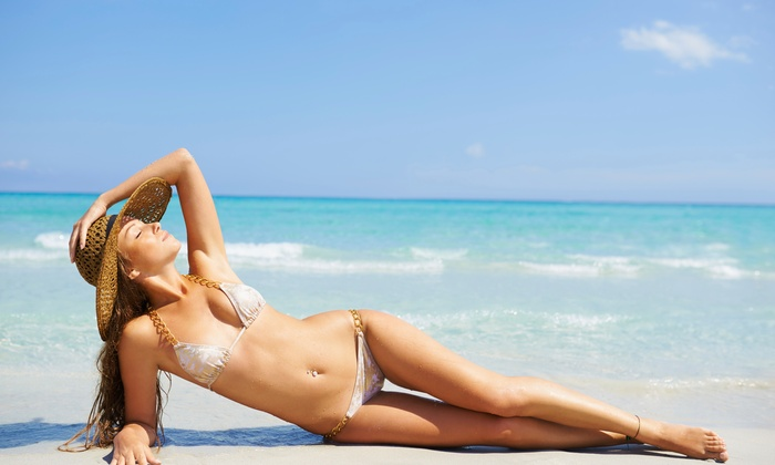 Mystical Mobile Spray Tanning - Philadelphia: One Mystic Spray Tan at Mystical Mobile Spray Tanning (75% Off)