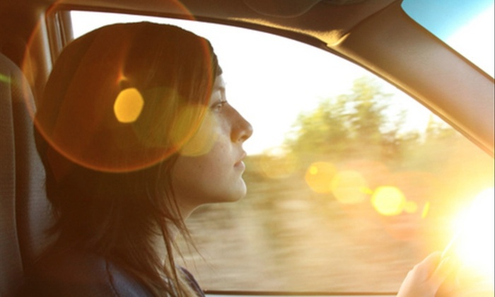 Teen Road To Safety - San Diego: Defensive-Driving Course at Teen Road To Safety (64% Off)