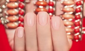 Las Divas VIP Salon Spa: Up to 58% Off Manicures and Pedicures at Las Divas VIP Salon Spa