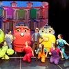"""Chuggington Live!"" –Up to 44% Off Kids' Show"