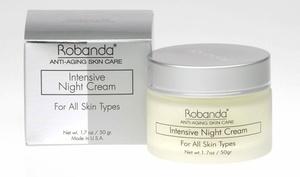 Robanda Intensive Night Cream (1.7oz.)