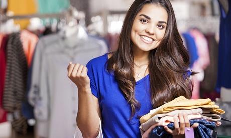 Curso online de iniciación personal shopper por 6,90 € en Agora Eventos