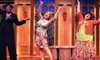 """Menopause The Musical"" - Capitol Hill: ""Menopause The Musical"" on August 13 or 14 at 7:30 p.m. at The Egg Center for the Performing Arts ($47.25 Value)"