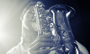 American Jazz Museum: Visit for Two or Four to the American Jazz Museum (Up to 42% Off)