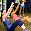 Up to 68% Off Functional Fitness Classes