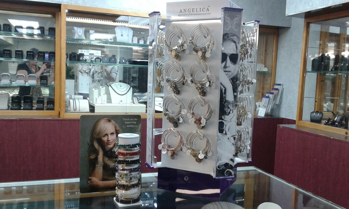 Glenn Fisher Jewelry - Kenmore: $12 for $25 Worth of Fine Jewelry — Glenn Fisher Jewelry
