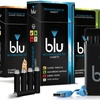 blu eCigs – 50% Off Rechargeable E-Cigarette Kit