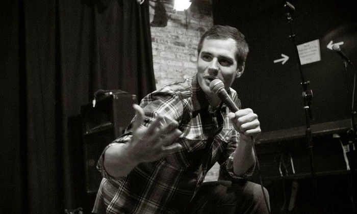 Anderson Comedy - Commonwealth: The Gas Show for Two or Four Presented by Anderson Comedy (Half Off)