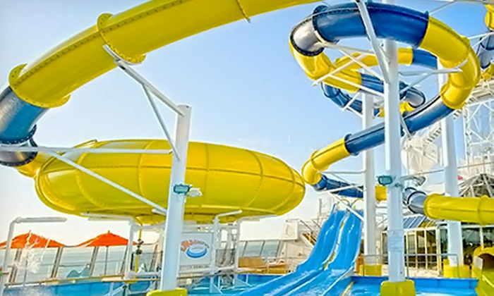 Keansburg Amusement Park & Runaway Rapids Waterpark - Keansburg: Amusement Park Package for One or Two at Keansburg Amusement Park & Runaway Rapids Waterpark (Up to 48% Off)
