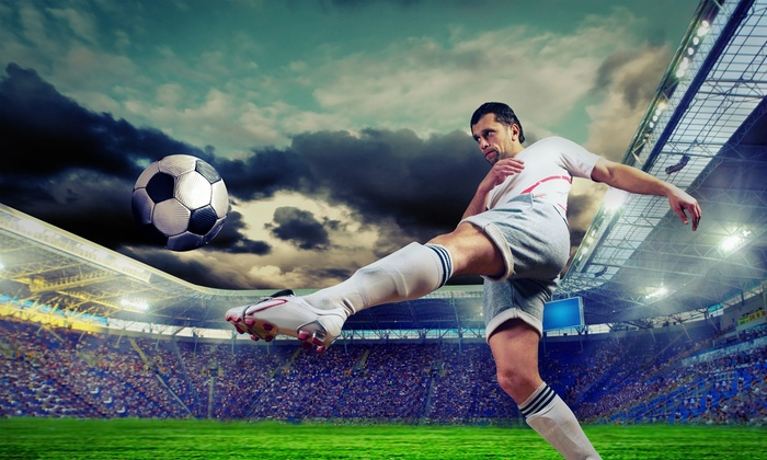 Pumas vs. Cruz Azul - SOLDIER FIELD: One Ticket to a Cruz Azul and Pumas Exhibition Soccer Match at Soldier Field on July 6 (Up to 68% Off).
