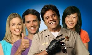 Comedytrafficschool.com: Online Traffic School at ComedyTrafficSchool.com (76% Off)