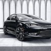 Win a 2015 Chrysler 200S