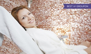Salternative Spa: One, Two, or Four 45-Minute Salt Room Sessions at Salternative Spa (Up to 51% Off)