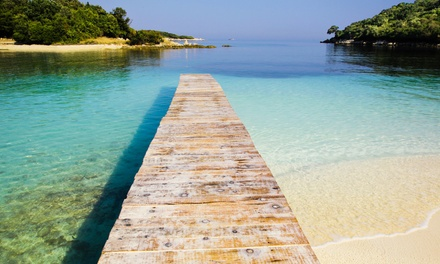 ✈ Tydzień na Korfu + tydzień w Albanii