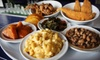 Bonnie Jean's Soul Food Cafe - Oak Park: Catfish or Chicken Dinner with Drinks at Bonnie Jean's Soul Food Cafe (Up to 59% Off). Four Options Available.