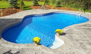 Suncoast Sparkle Brite Pool Cleaning: One or Two Months of Pool-Cleaning Service from Suncoast Sparkle Brite Pool Cleaning (Up to 53% Off)