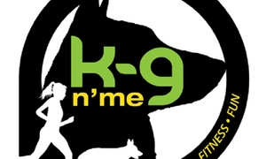K9nMe: Up to 51% Off the Slug Dog Walk at K9nMe