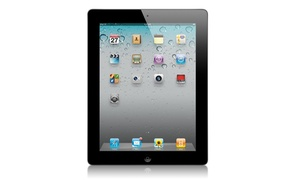"Apple Ipad 2 9.7"" 32gb Tablet With Built-in Wifi (refurbished)"