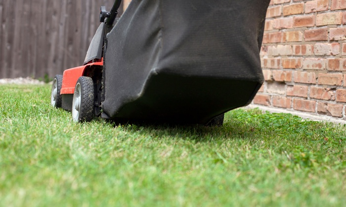 Rogers Landscaping LLC - Philadelphia: Four, Six, or Eight Weekly Lawn Mowing Visits for Up to 3/4 of an Acre from Rogers Landscaping LLC (Up to 59% Off)