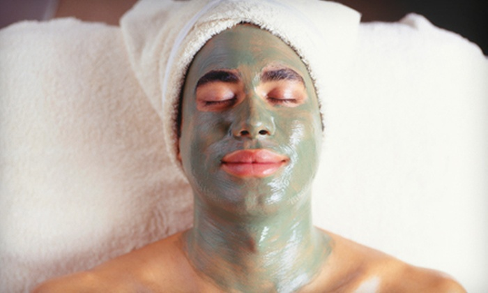 Day Dream Nails & Spa - West Bloomfield: $35 for a Gentlemen's Facial at Day Dream Nails & Spa in West Bloomfield ($75 Value)