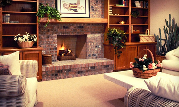 Family Discount Carpet & Furniture Cleaning Repairs & Recovery - Toronto (GTA): $29 for Carpet Cleaning for Three Rooms from Family Discount Carpet & Furniture Cleaning Repairs & Recovery ($199 Value)