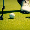 Up to 50% Off Golf in Springfield