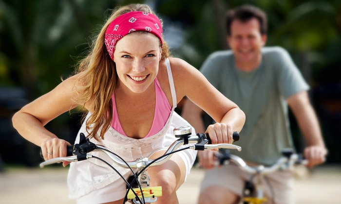 Penn Cycle and Fitness - Multiple Locations: $16.50 for $30 Worth of Bicycle Gear at Penn Cycle and Fitness