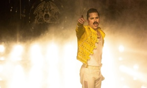 """PD Concerts: 2 Karten für Queen Revival Show """"God Save The Queen"""" in 6 Städten zur Wahl (bis zu 37% sparen)"""