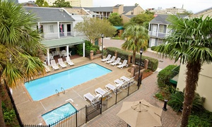 2.5-Star Garden District Hotel in New Orleans at 2.5-Star New Orleans Hotel, plus 6.0% Cash Back from Ebates.